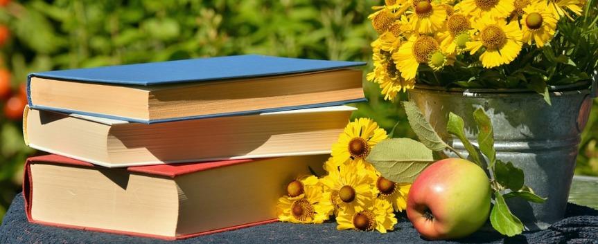 Where books Can takeyou…
