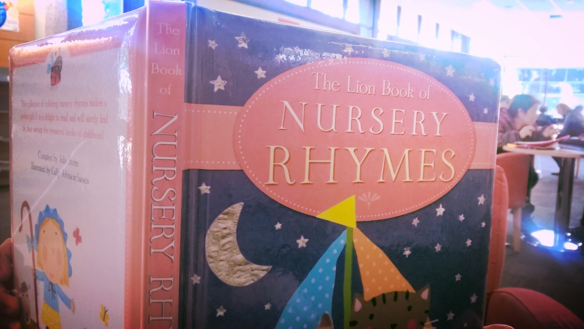 Tragedy and pathos in Nursery Rhymes