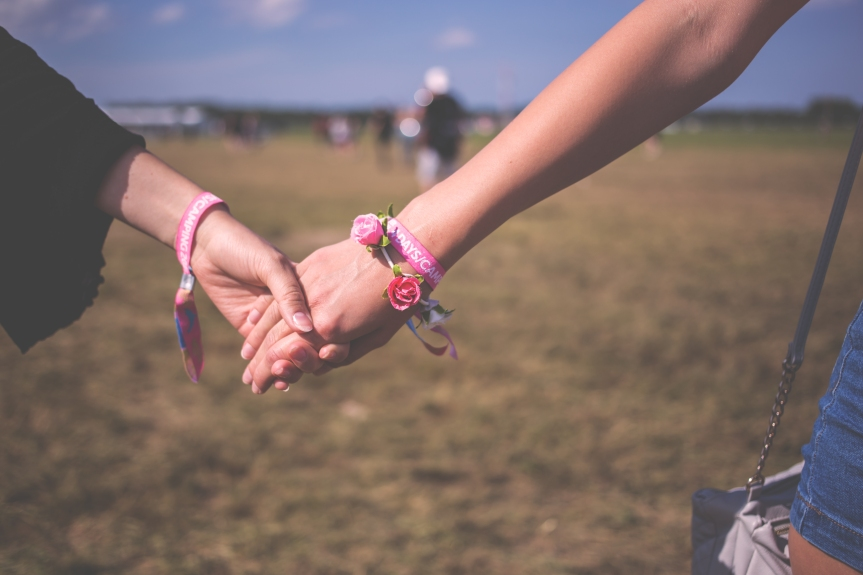 What happens to your best-friend after theMarriage?